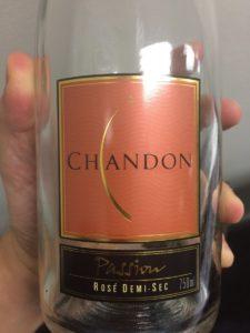 Chandon Passion