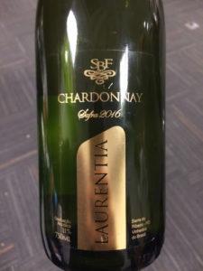Laurentia Chardonnay 2016