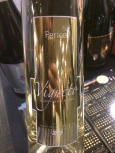 Vigneto Sauvignon Blanc